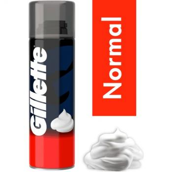 Gillette Normal 200 ml Tıraş Köpüğü
