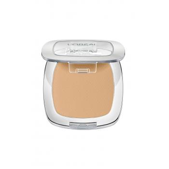 L'Oreal Paris Pudra - True Match Powder 3.D 3.W Golden Beige