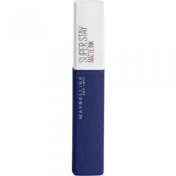 Maybelline New York Super Stay Matte Ink City Edition Likit Mat Ruj 105 Explorer