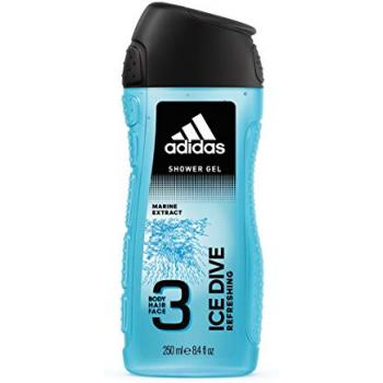 ADIDAS DUŞ JELİ ICE DIVE 250ml