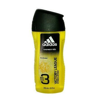 Adidas Victory League 3 in 1 Duş Jeli 250 ml