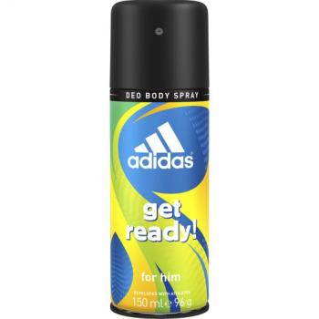 ADIDAS DEO 150ML MEN GET READY