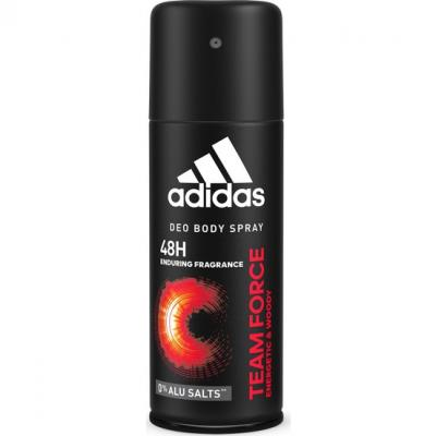ADIDAS DEO 150ML MEN TEAM FORCE