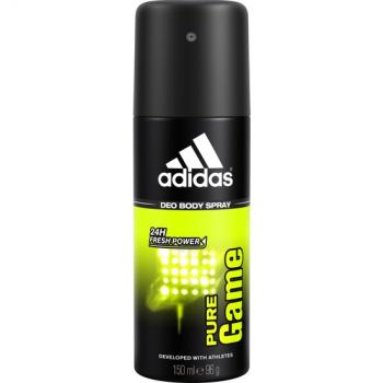 ADIDAS DEO 150ML MEN PURE GAME