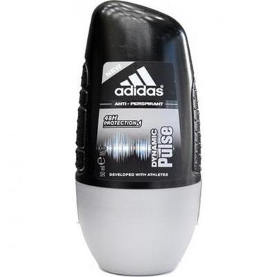 Adidas Dynamic Pulse Erkek Roll-On 50 Ml