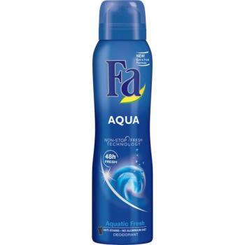 Fa Aqua Aquastic Fresh Woman Kadın Deodorant 150 ml