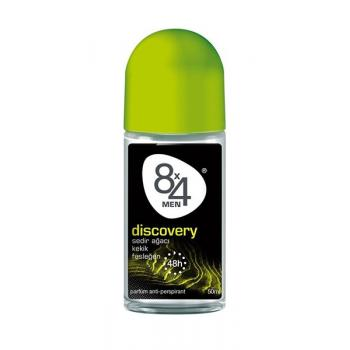 8x4 Discovery Erkek Roll-On 50 ml