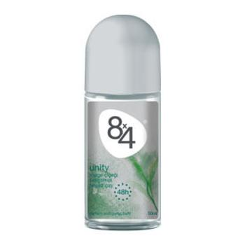 8x4 Unity Unisex Roll-On 50 ml