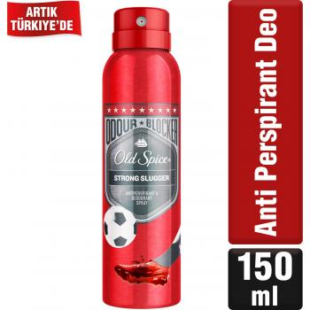 Old Spice Strong Slugger Anti Perspirant Deodorant 150 ml