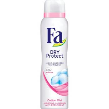 Fa Deo Dry Protect Cotton Mist Wm 150Ml