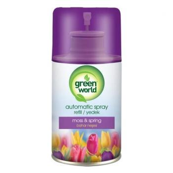 GREEN WORLD ODA SPREY BAHAR NEŞESİ 250ML