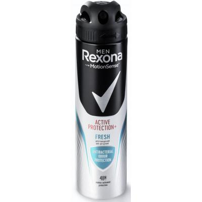 Rexona Deodorant MotionSense Active protection Fresh MEN 150ml